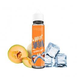 Melon 0mg 50ml - Liquideo Freeze