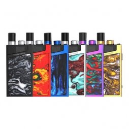 Pod Trinity Alpha 2.8ml 25W 1000mAh - Smoktech