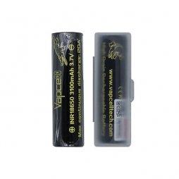 Batteries 18650 3000mAh 20A - Vapcell