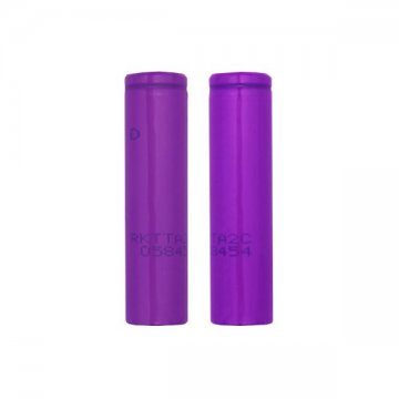 Battery UR16650 2100mAh 3.7V - Sanyo