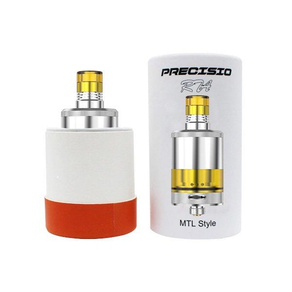 Precisio MTL Pure RTA 2 7ml 2 7ml 22mm - BD Vape