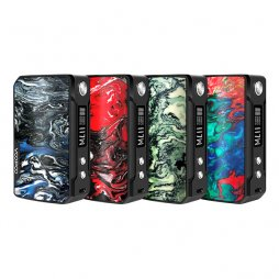 Box Drag Mini 117W 4400mAh - Voopoo