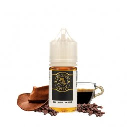 Concentré Don Cristo Coffee 30ml - Don Cristo