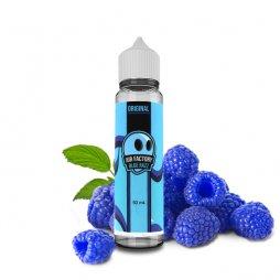 Blue Razz 0mg 50ml - Don Cristo