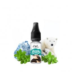 Menthe Extra Glaciale 10ml - A&L
