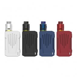 Kit Invader 4X - Teslacigs