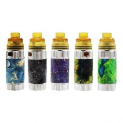 Kit Mini Stick Mech Mod - Ultroner
