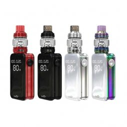 Kit Nowos 80W 4400mAh + ELLO Duro 6.5ml - Eleaf