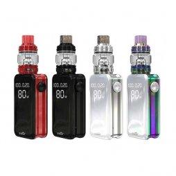 Pack Nowos 80W 4400mAh + ELLO Duro 6.5ml - Eleaf