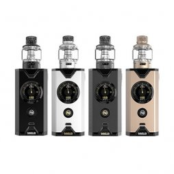 Pack Chronus 5.5ml 200W - Sigelei