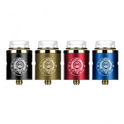 Littlefoot RDA 24mm - Wake Mod Co.