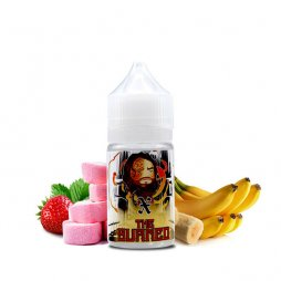 Concentrate The Burned 30ml - X