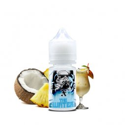 Concentrate The Water 30ml - X