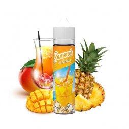 Summer Orange 0mg 50ml - O' Juicy
