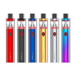 Pack Vape Pen Nord 22 - 3.6ml 30W 2000mAh - Smoktech