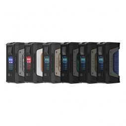 Box Aegis Legend 200W TC NEW COLOURS - Geekvape