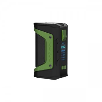 Box Aegis Legend 200W TC - Geekvape