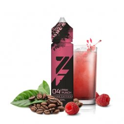Z Fuel 04 Pink Punch 0mg 50ml - Zap Juice