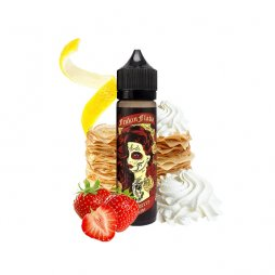 Strawberry Lemonade 0mg 50ml - LOD by Fcukin Flava