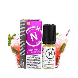Nic Salts N+ Lizzy Rascal 10ml - Halcyon Haze