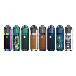 Kit Pod Lyra 2ml 20W 1000mAh - Lost Vape