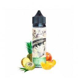 Corossol Ananas Pêche 0mg 50ml - L'Artisan