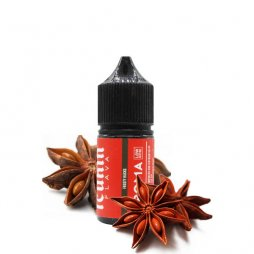 Concentrate Frosty Hacks LOW MENTHOL 30ml - Fcukin Flava