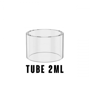 Pyrex for Cube 2ml/4ml - OBS