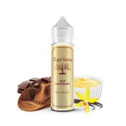 VCT Chocolate 50ml - Ripe Vapes