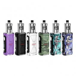 Kit Adept Zenith 4ml 17W 3000mAh - Innokin