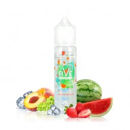 Fruits Rouges 0mg 50ml - Five Coktails by Vapeflam