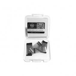 Coils Meshlock Mesh 0.20Ω (10pcs) - Yachtvape