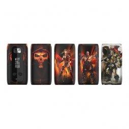 Box Thor 200W TC Diablo Limited Edition - Think Vape
