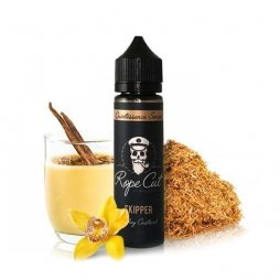 Skipper 0mg 50ml - Rope Cut