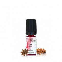 Concentré Red Astaire Anis 10ml - T-Juice