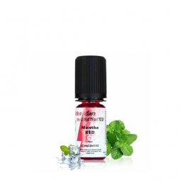 Concentrate Red Astaire Mint 10ml - T-Juice