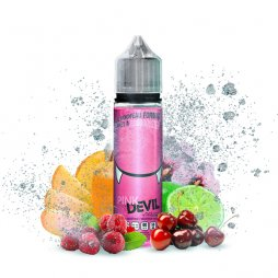 Pink Devil 10ml - Les Devils Fresh Summer by Avap