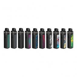 Kit Pod Vinci R 5.5ml 40W 1500mAh - Voopoo