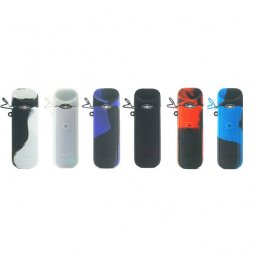 Silicone Cover for Nord Pod from Smoktech