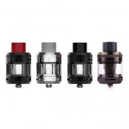 Fat Rabbit Sub-Ohm Tank 2/5ml 25mm - Hellvape