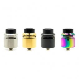 Thesis Barrage RDA 24mm - Asmodus