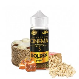 Cinema Reserve Act 3 100ml - Cloud of Icarus