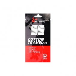 Cotton Travel SET - Hellvape