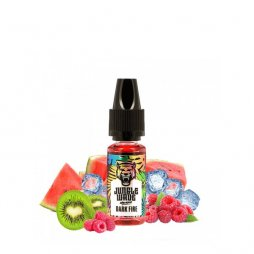 Concentrate Dark Fire 10ml - Jungle Wave