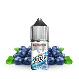 Concentrate Blue Slush 30ml - IVG
