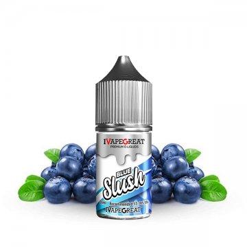 Concentrate Blue Slush 30ml - I VAPE GREAT [CLEARANCE]