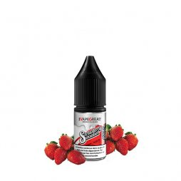 Strawberry Sensation 10ml - IVG