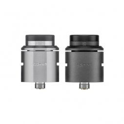 Cosmonaut V2 24mm RDA - DISTRICT F5VE