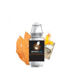 Gainsbar 10ml - Basic by BordO2