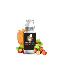 Takkash 10ml - Basic by BordO2